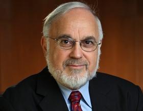 Rabbi Abraham Cooper (Foto: privat)