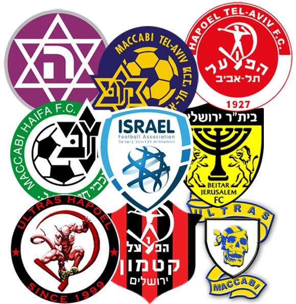 fussball israel