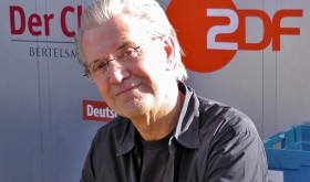 Jürgen Todenhöfer. © Das blaue Sofa/Club Bertelsmann, CC-Lizenz