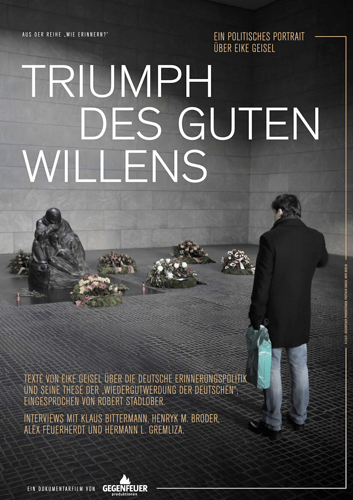 Triumph des guten Willens