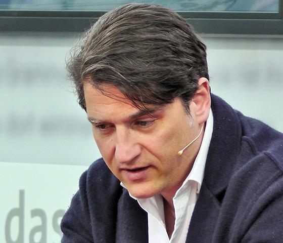 Jakob Augstein (© Das blaue Sofa/Club Bertelsmann, via Wikipedia)