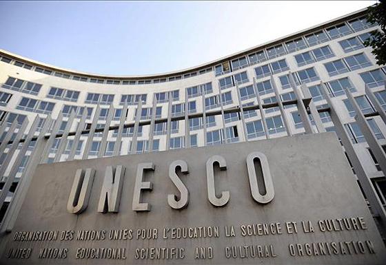 Die Unesco-Zentrale in Paris