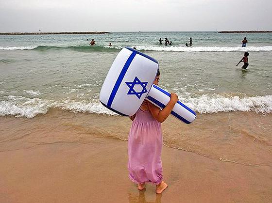 Der Schrecken aller »Israelkritiker«: die Antisemitismuskeule