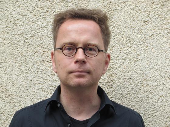 Alex Feuerherdt (© Wikipedia)